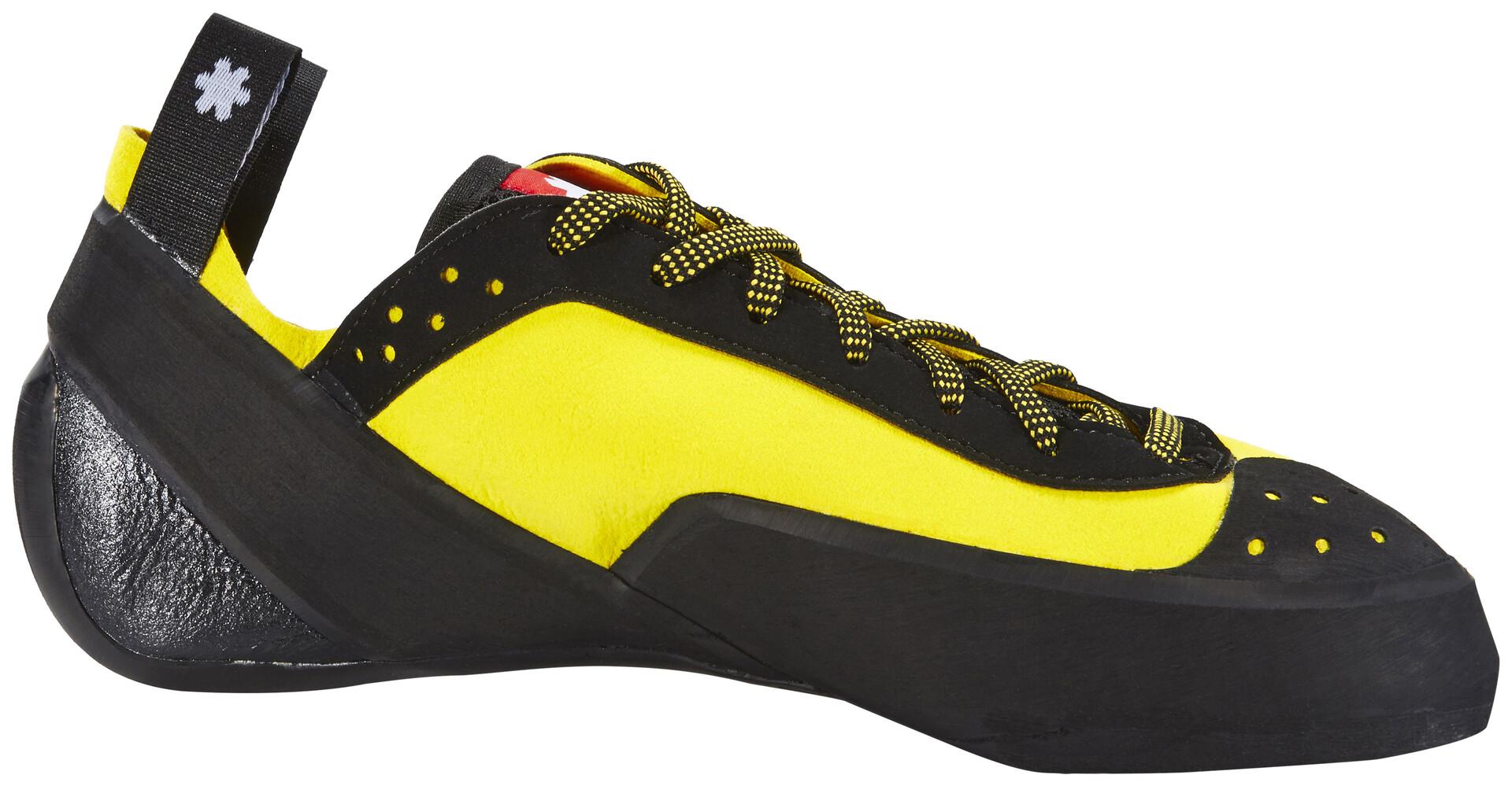 Ocun Klettergurt Test : Ocun crest lu climbing shoes green campz